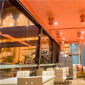 豪庭商务酒店餐厅