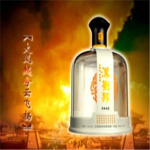 汉刘邦酒粮食酿造