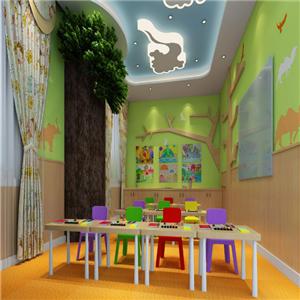 萤火虫文化艺术中心活动室