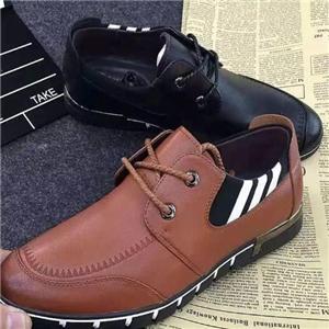 德尼尔森皮鞋品质好