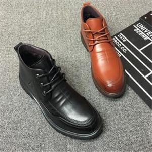 德尼尔森皮鞋款式多