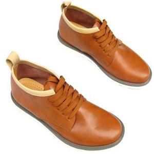 德尼尔森皮鞋时尚