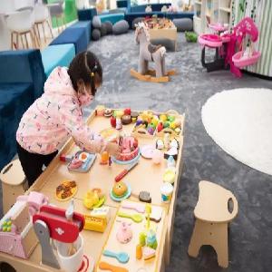 小绿洲早教玩具