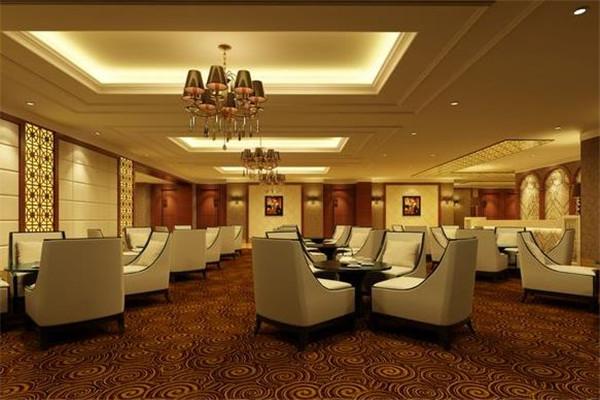 东坡大酒店餐厅