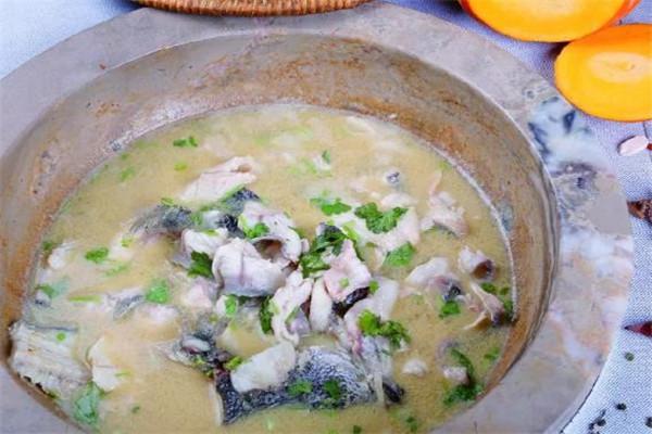 滇婆婆草帽鱼美味