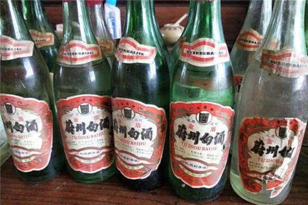 蔚州老酒纯香