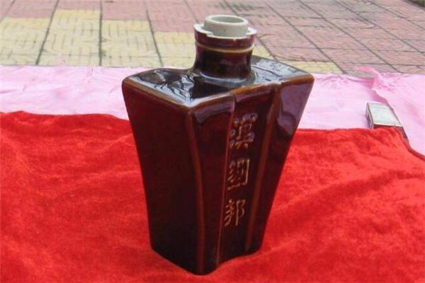 汉刘邦酒醇香