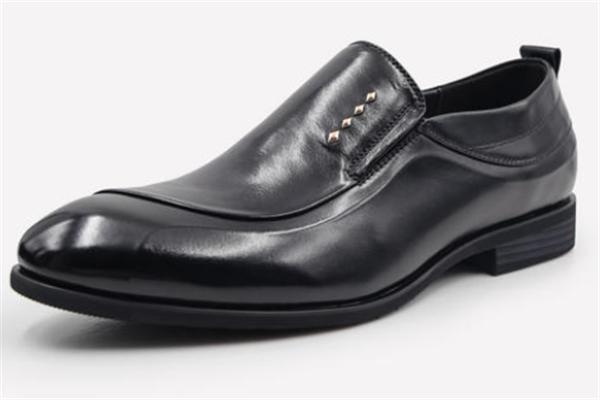 德尼尔森皮鞋诚信企业