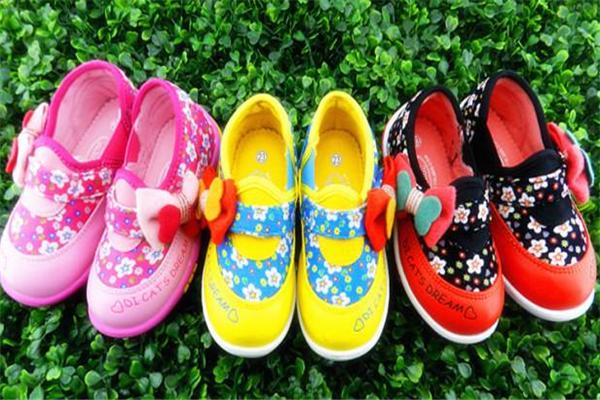 迪猫之梦童鞋样式新颖