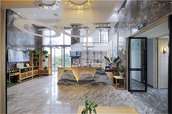 阿富尔酒店-优雅休息室