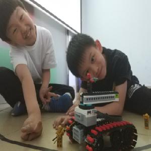 图灵机器人课堂