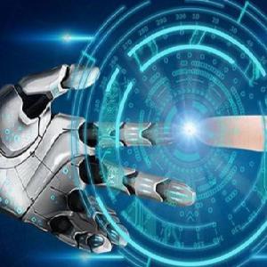人工智能辅导王机器人