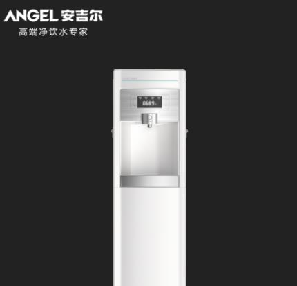 安吉尔商用净水器实用