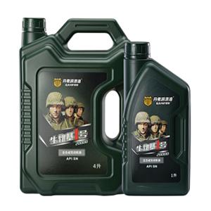丹弗润滑油-深绿