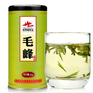 世界峰茶业毛峰