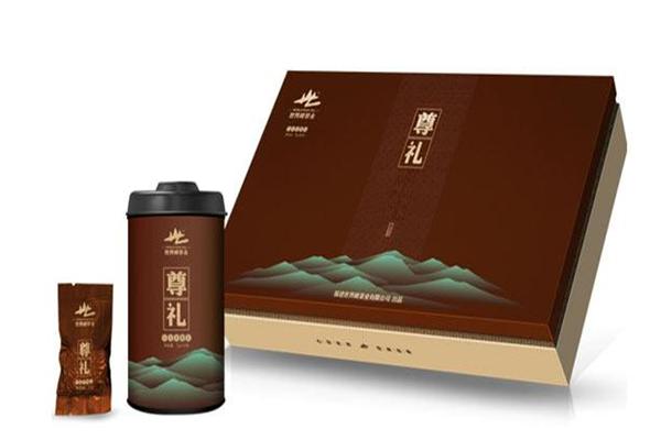 世界峰茶业尊礼系列