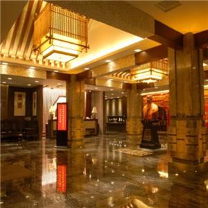 东方儒家花园酒店奢华