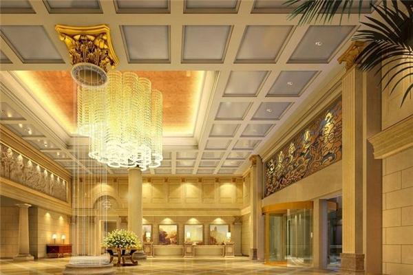 东方儒家花园酒店经典