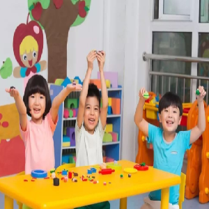 师范幼儿园玩具