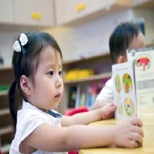 师范幼儿园阅读