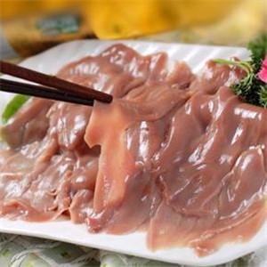 火凤凰火锅荤菜