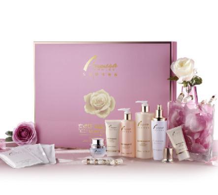 雅丽化妆品加盟