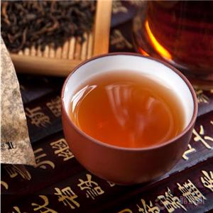 九洲韵茶叶-醇厚