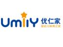 优仁家保育早教中心品牌logo