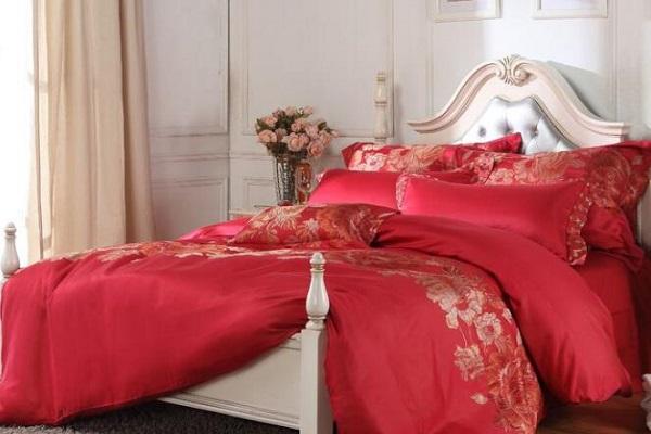 罗卡芙家纺-粉红色