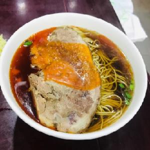 苏州东吴面馆汤面