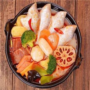 杜冒菜藕片