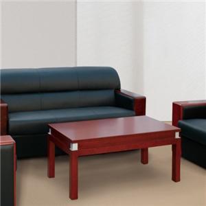 鸿业办公家具沙发