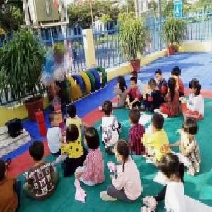 蓝海幼儿园课件小游戏