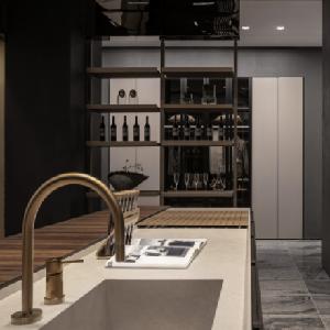 miton橱柜水槽设计