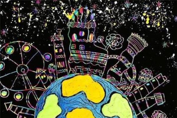 创意星球优培美术培训特色