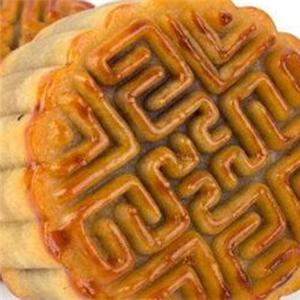 陶陶居月饼美味