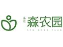 品汇森农园品牌logo