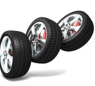 巴盾轮胎安全升级中心3个