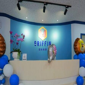 GRIFFIN国际英语-南京店