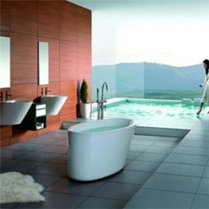 浪迪卫浴瓷砖