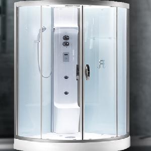 多芬卫浴蒸气房