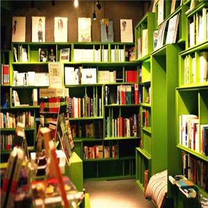 库布里克书店-童趣