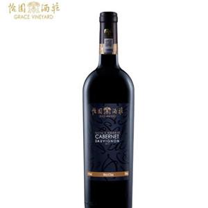 怡园酒庄红酒