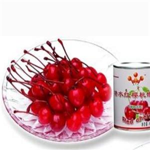 樱桃园美味