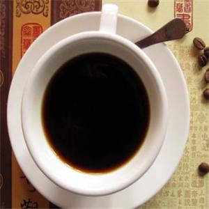 熊爪咖啡黑咖啡