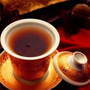茂圣六堡茶回味