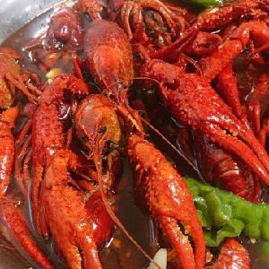 江苏盱眙龙虾青椒