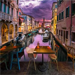 威尼斯水城加盟