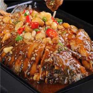 爱尚波波鱼美味