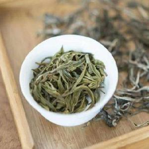 布朗山大树茶茶叶